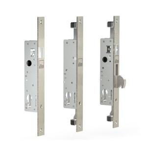 Cylinder Door Lock