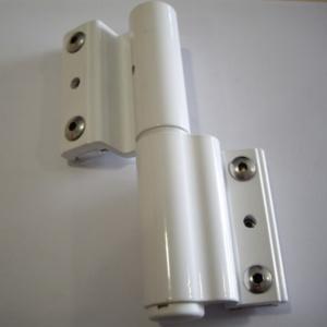 Tilt & turn door hardware 4