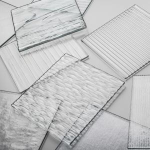 Pattern Glass 4